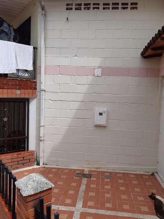 Arriendo Casa Sanbernardo