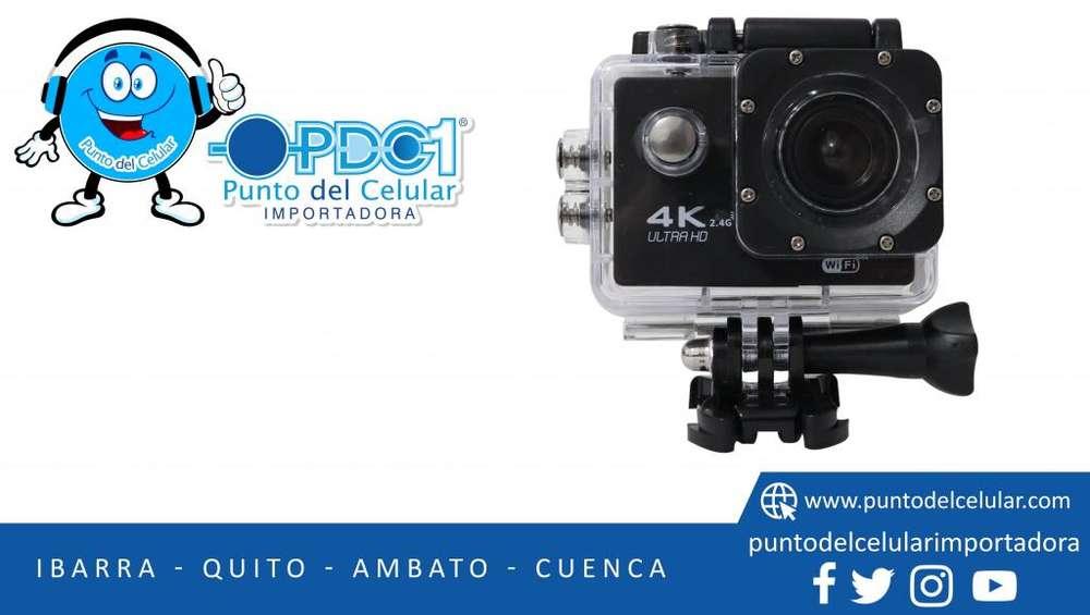Cámara Go Pro A7 Cámara Deportiva-pdcelular