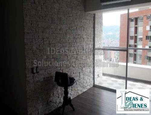 Apartamento en Venta Envigado Sector Señorial: Código 847962