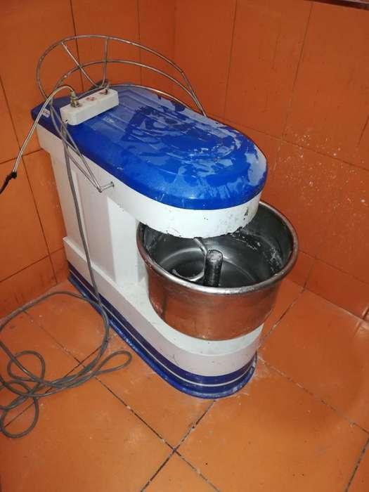 Todo para Panificadora Y Car Wash