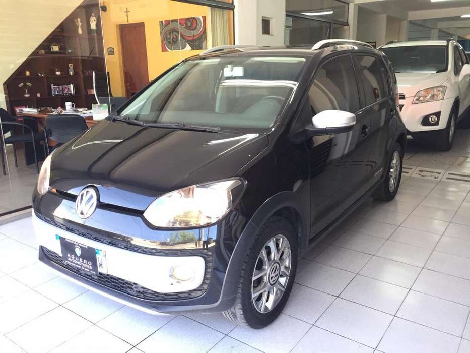 Volkswagen Up! 2017 - 48000 km