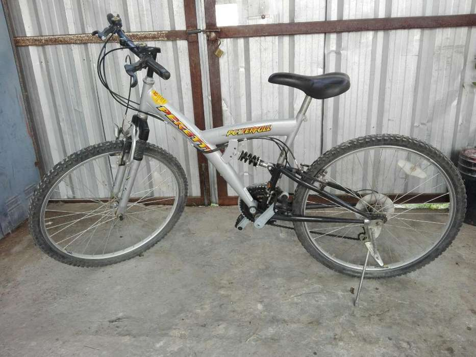 Vendo Bici Mountain Bike 26 Peretti