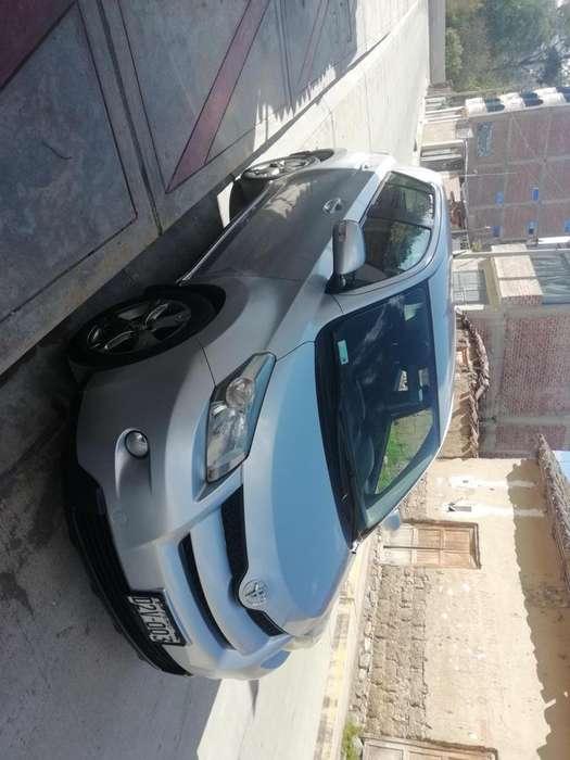 Toyota Urban Cruiser 2013 - 58 km