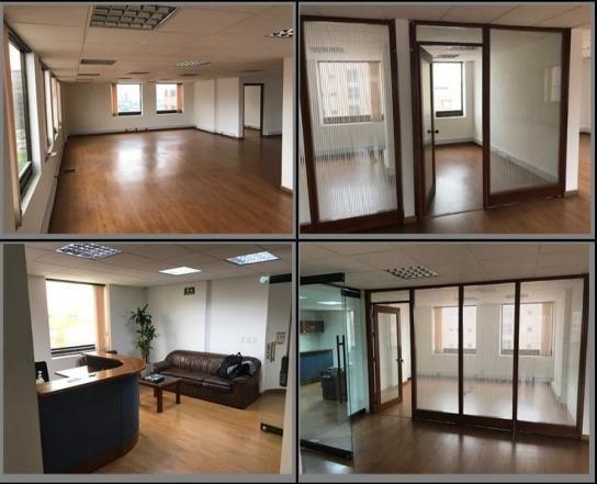 Vendo oficina Chico Norte 287 mts - wasi_1225344