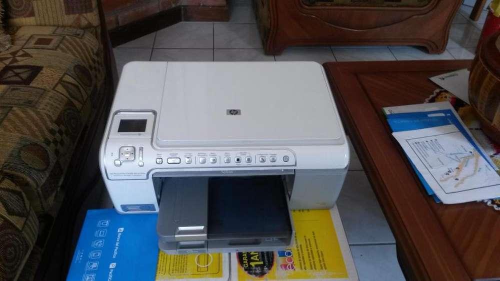 <strong>impresora</strong> HP PHOTOSMART