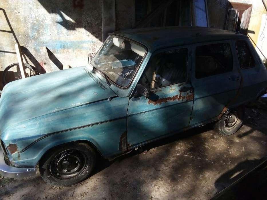 Renault R 6 1986 - 0 km