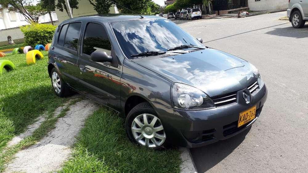 Renault Clio  2013 - 39000 km