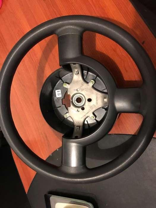Volante Chevrolet Spark