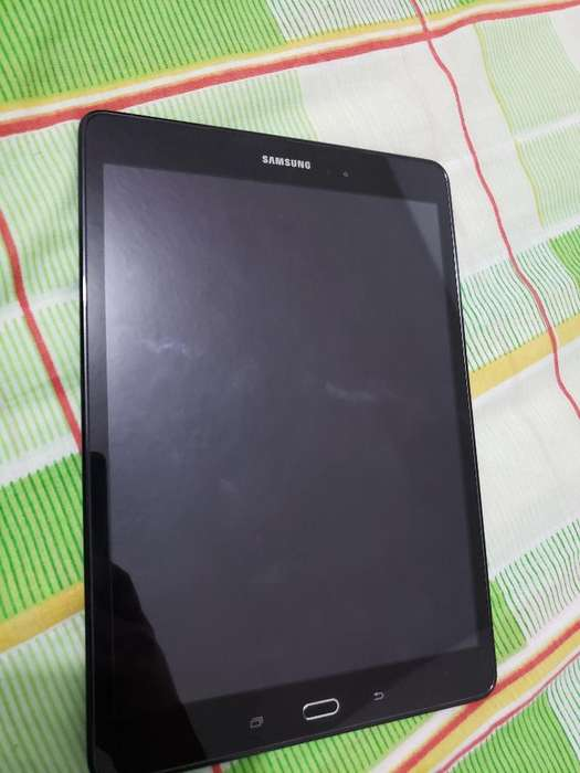 Samsung Galaxy Tab a 16gb Buen Estado