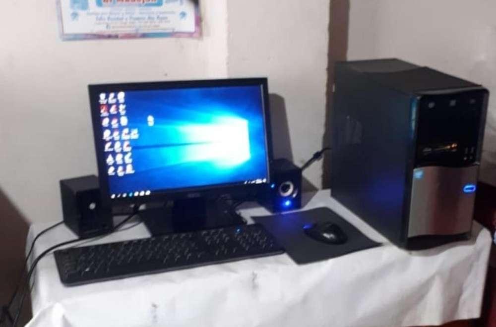 Computador de Mesa con Hdmi, 500 Gb Dd