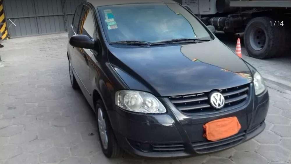 Volkswagen Fox 2009 - 139000 km
