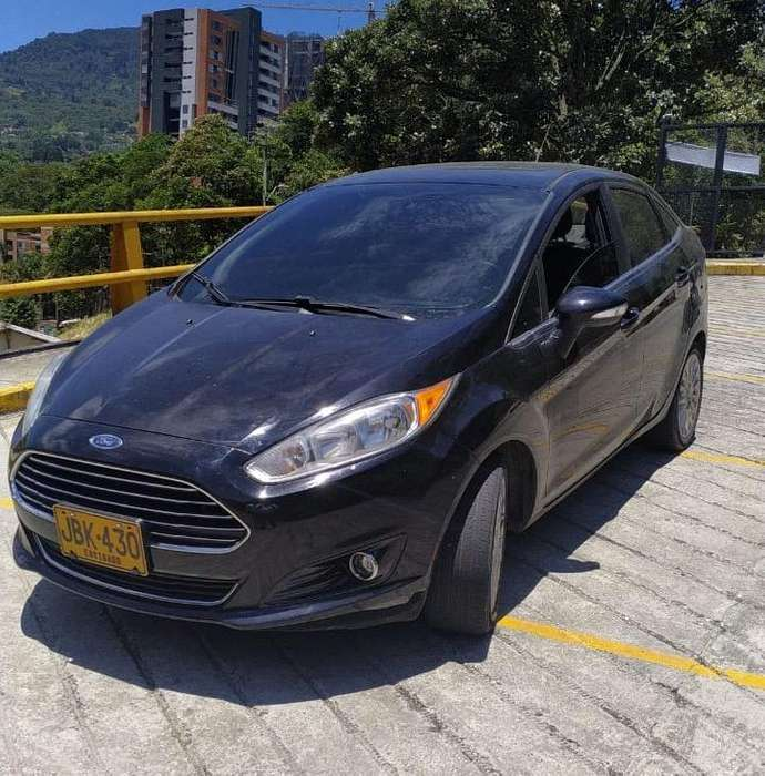 <strong>ford</strong> Fiesta  2016 - 38000 km
