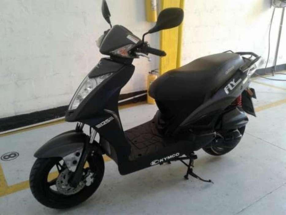 Moto Fly 125