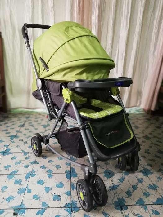 Coche para Bebé de 0 a 3 Años