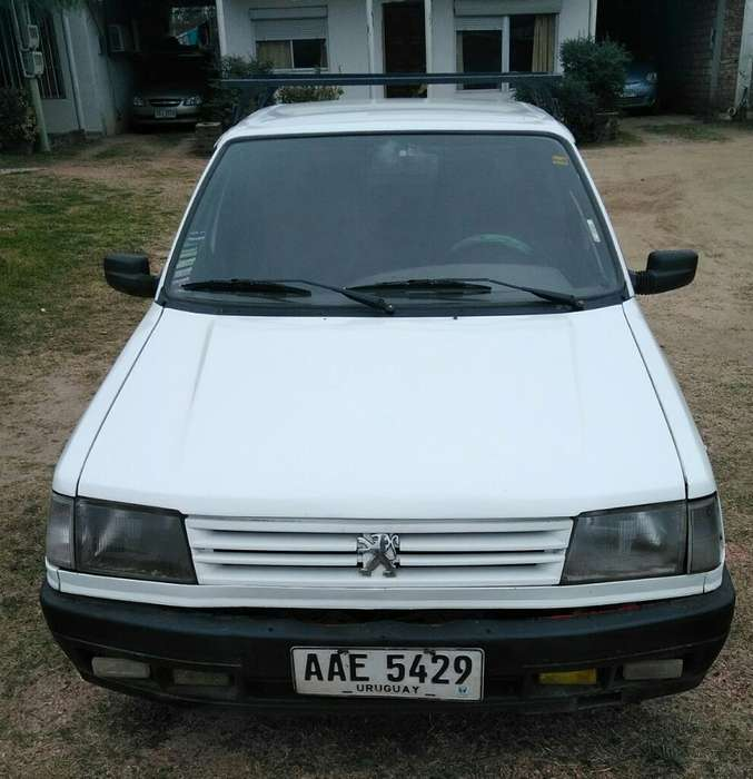 <strong>peugeot</strong> 309 1990 - 1 km