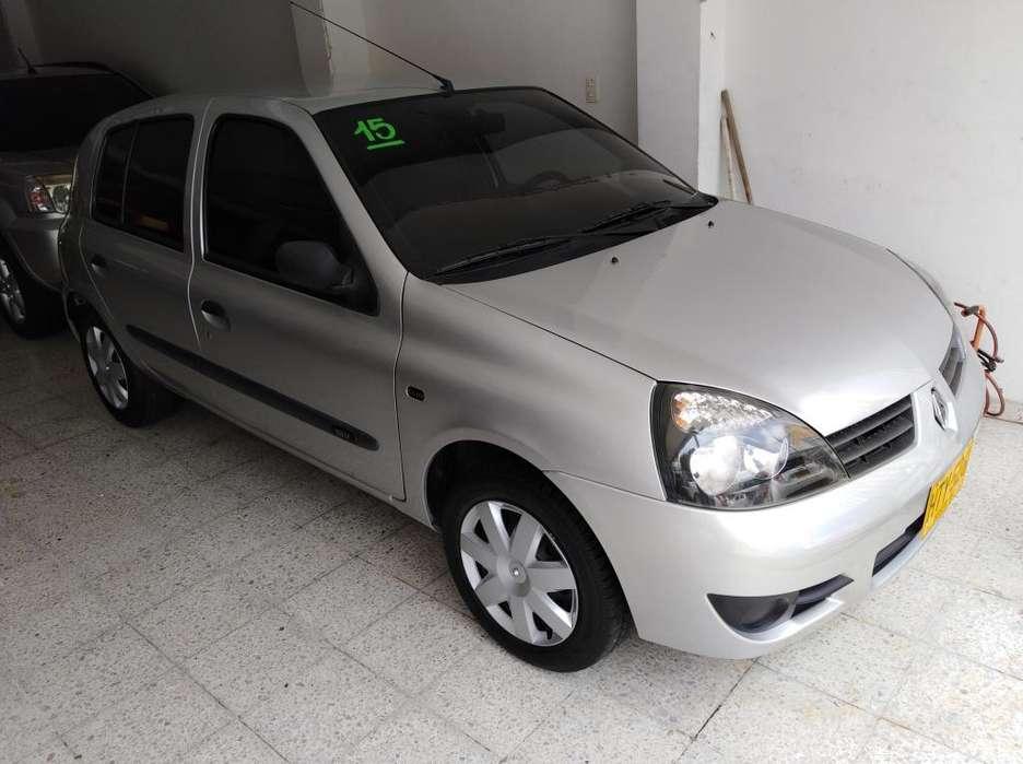 Renault Clio  2015 - 69000 km