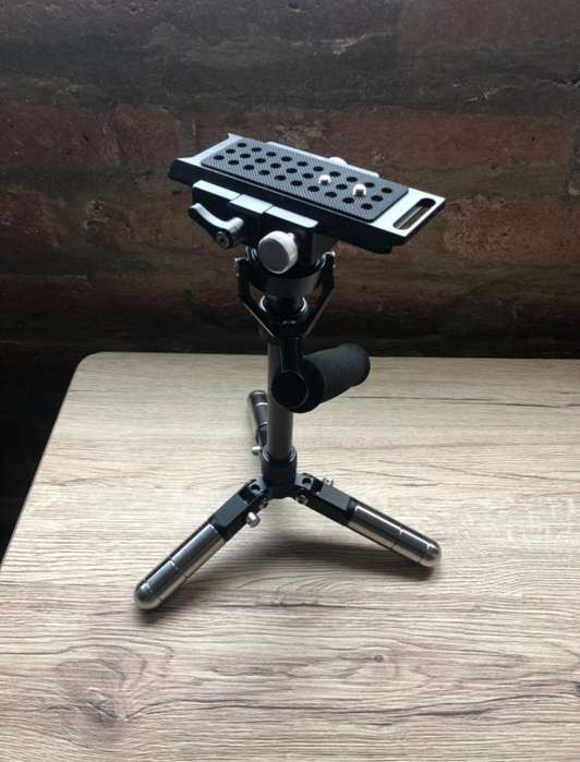Steadicam Estabilizador de cámara