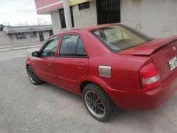 Vendo Mazda Alegro