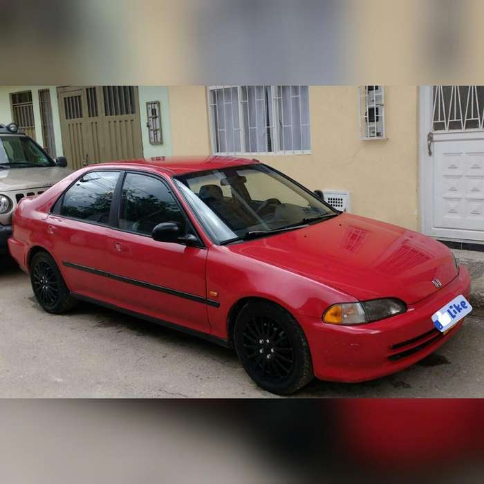 Honda Civic 1995 - 240000 km
