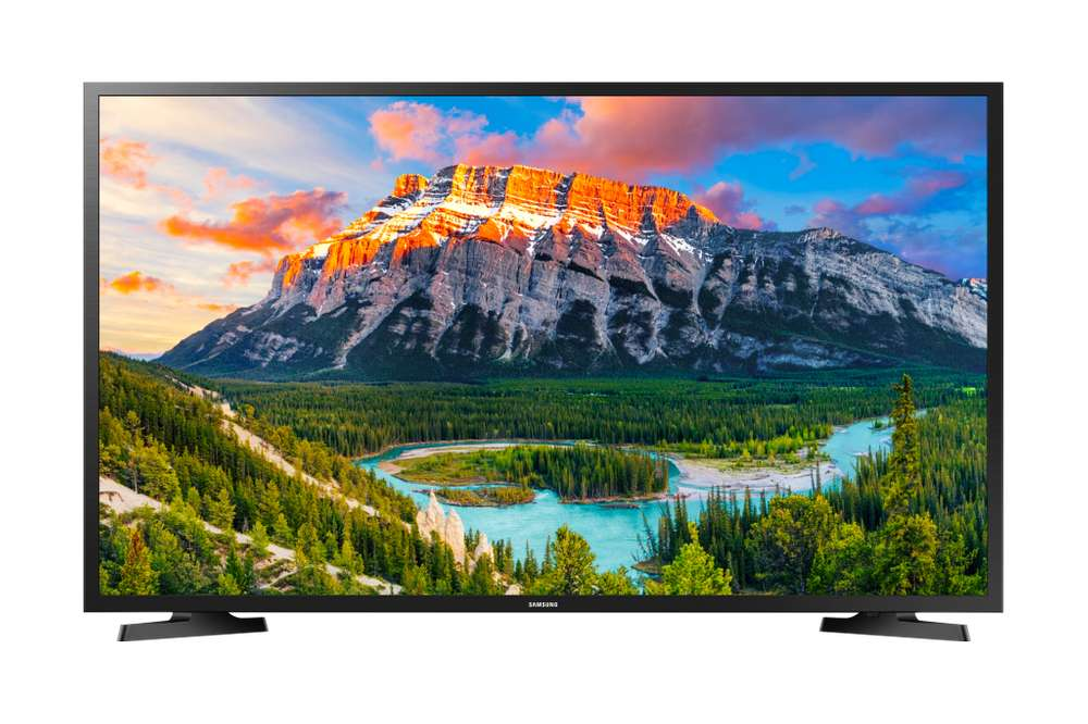 Samsung Led 49 J5290 Fhd Smart Tv 2018 Wifi Youtube Netflix
