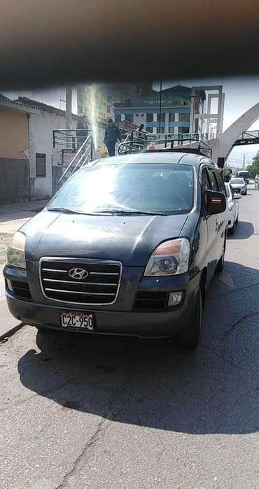 Hyundai H1 2006 - 228000 km