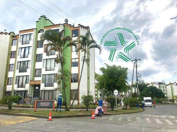 Vendo Apartamento Duplex Dosquebradas - wasi_1427925