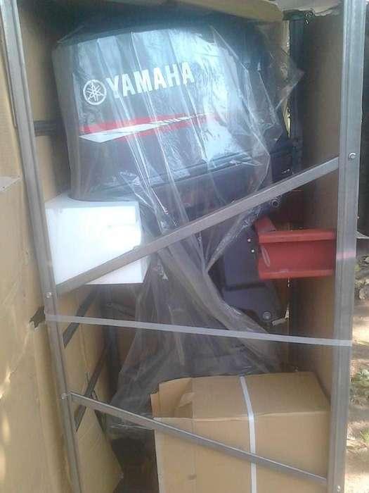 Motores Yamaha 200hp 2 Tiempos