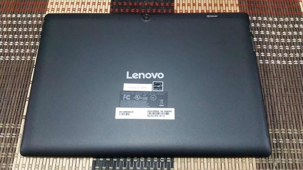 Tablet TB X103F Lenovo