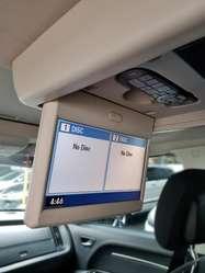 Dodge Journey SXT 2.4 7 Asientos! 2011! 65.000kms!