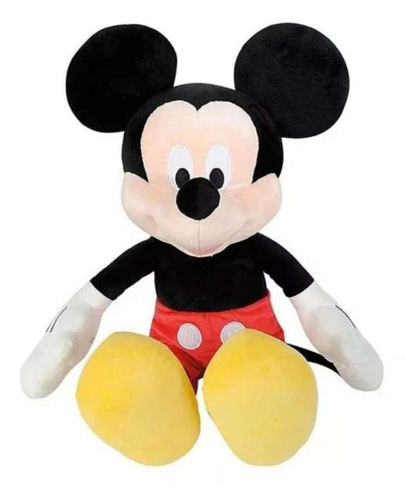 Peluche Mickey Mouse Mini