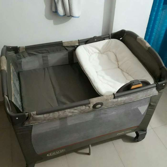 Corral Graco Pack & Play