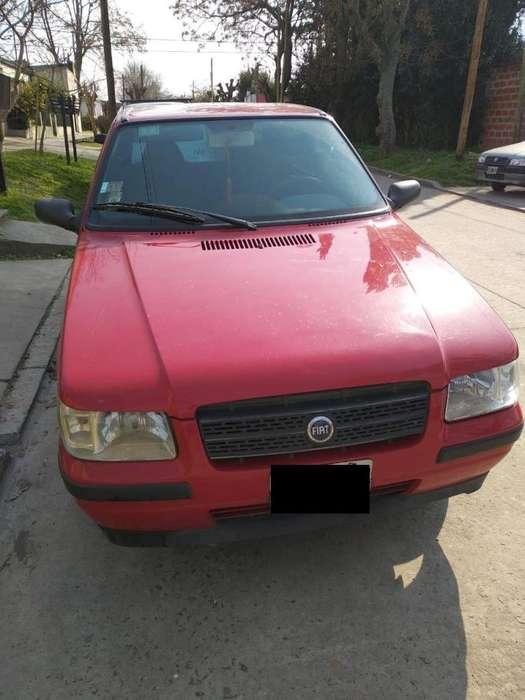 Fiat Uno  2005 - 225000 km