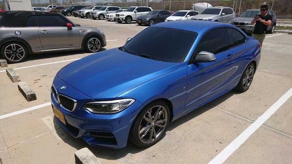 BMW M2 2016 - 31000 km