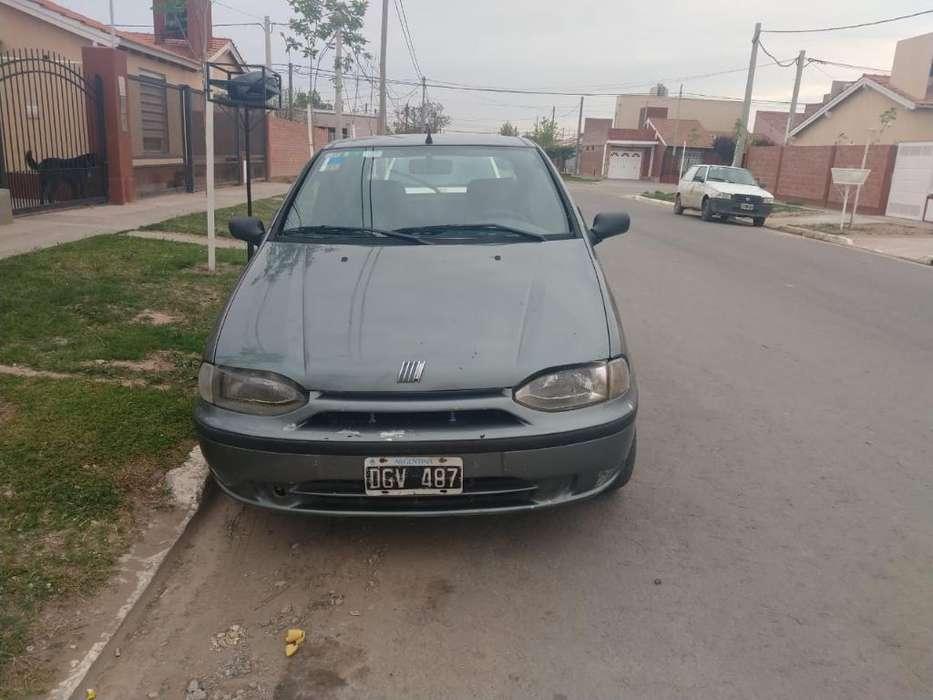 Fiat Palio 1998 - 70000 km