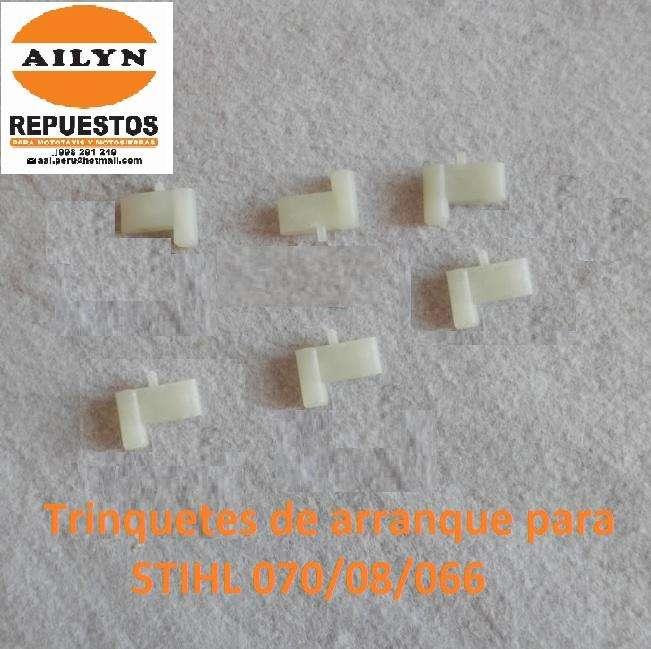 Trinquetes AILYN para SITHL 07008660