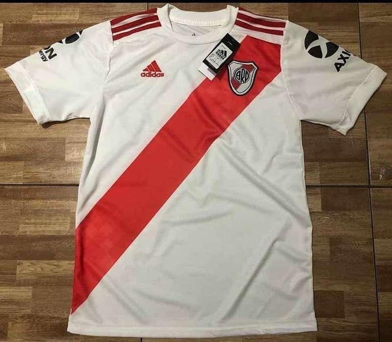 Camiseta River 2019