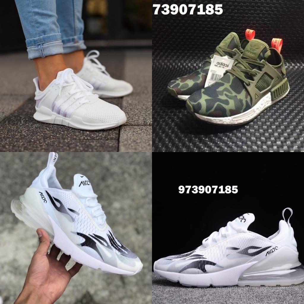 zapatillas adidas air max 270