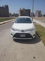 Vendo Toyota Yaris 2016 11800