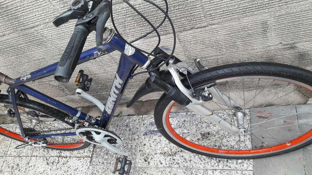 Bicicleta Rodado 26 Zenith
