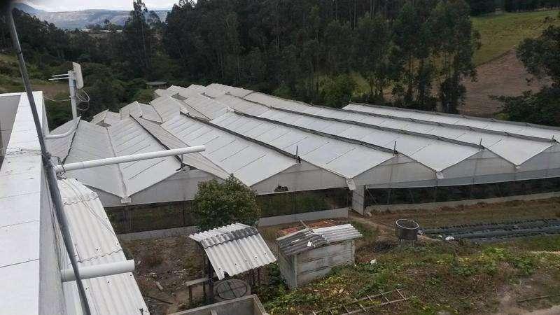 Venta de Quinta / Terreno en Guayllabamba sector Ascázubí