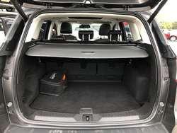 Ford Escape Titanium 4x4 AT 2000CC 2016