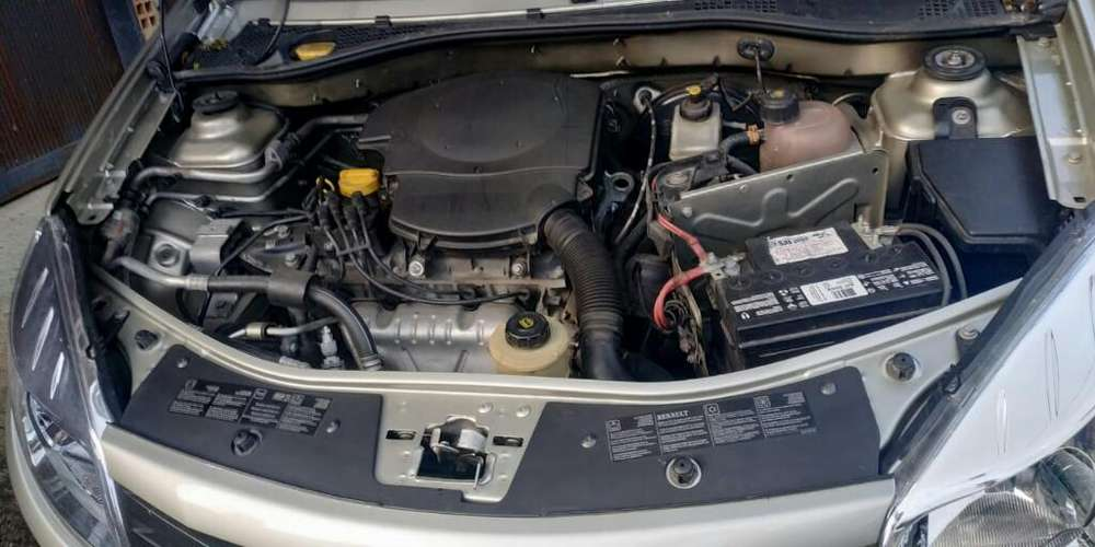 Renault Sandero 2011 - 136000 km