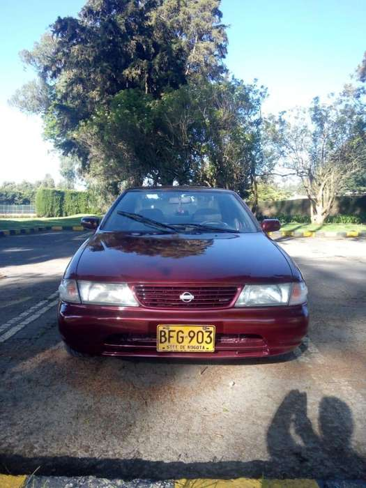 Nissan Sentra 1995 - 34500 km