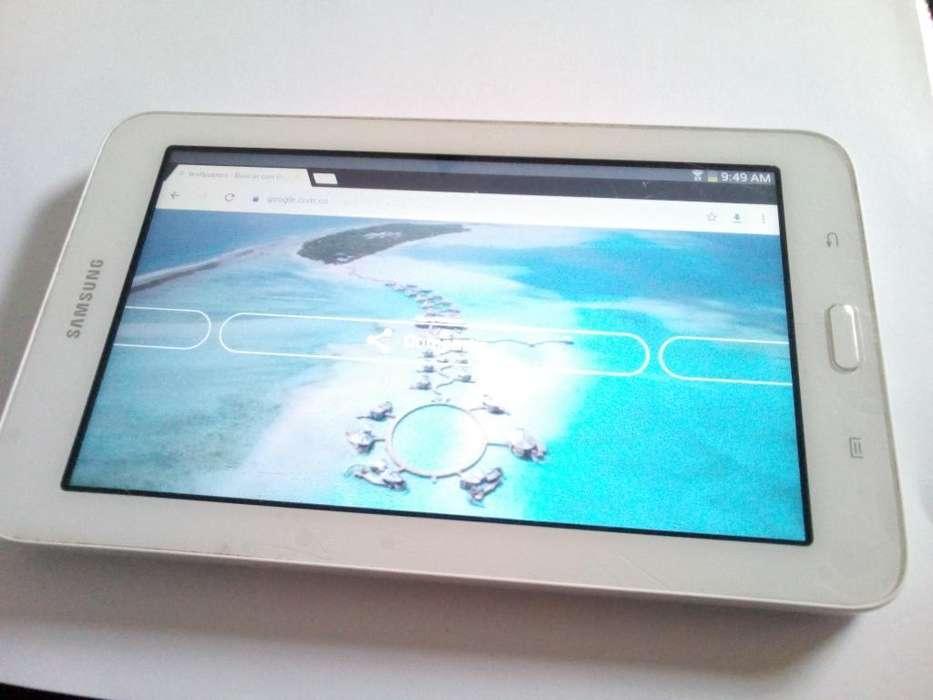 Tablet Samsung Galaxy Tab3lite Oferta