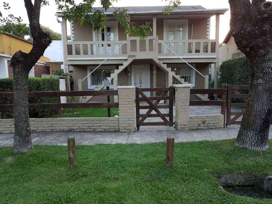 Casa en venta en Dique Lujan