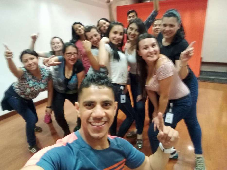 Bailoterapia / Zumba, Rumba Fit