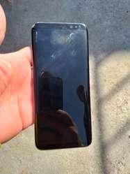 Vendo Samsung S8 Libre Minimo Detalle en