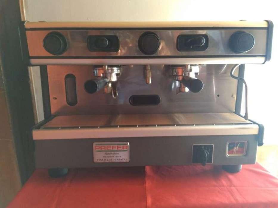 <strong>venta</strong> de maquina de cafe la spaciale