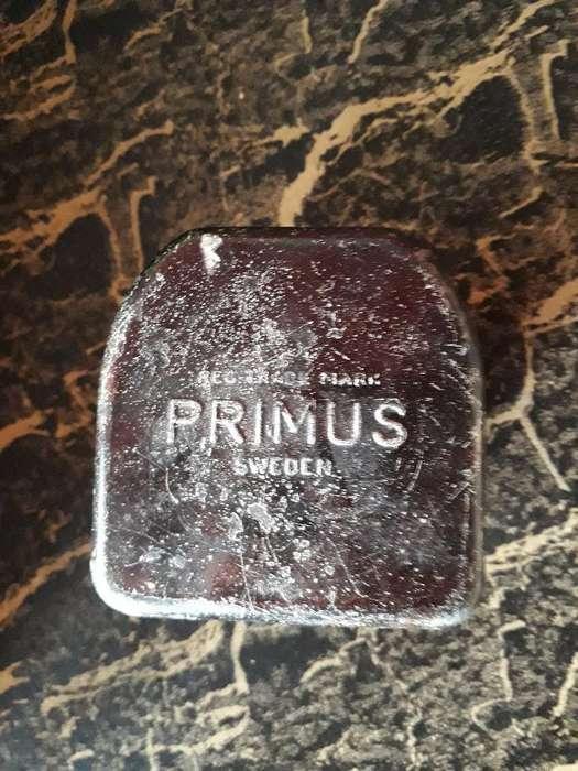 Mini Estufita para Camping Primus