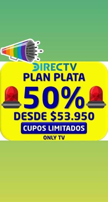 Directv Television E Internet